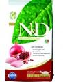 Сухой беззерновой корм Farmina N&D Cat Chicken & Pomegranate Neutered для взрослых стерилизованных кошек с курицей и гранатом