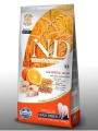 Корм Farmina N&D Low Grain Codfish & Orange Adult Large Breed