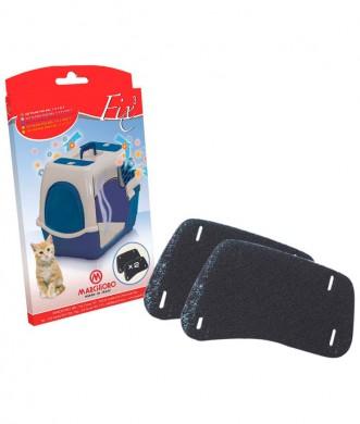 Фильтры для био-туалетов Marchioro FIX 3 BILL 1-2, F-T