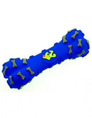 Игрушка Dezzie Косточка собака винил 5604105 (14см)