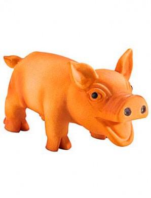 Игрушка для собак Hunter Smart Свинка маленькая латекс (10 см)