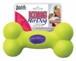 Игрушка для собак KONG Air Косточка малая 11 см