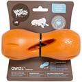 Игрушка для собак Zogoflex гантеля под лакомства Qwizl S (14 x 6 см)