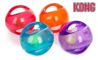 Игрушка для собак Kong Джумблер Мячик 14 см