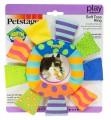 Игрушка для собак Кольцо текстильное