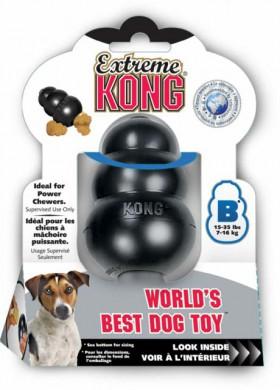 Игрушка для собак Kong Extreme (8*6 см)