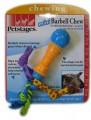 Игрушка для собак Mini Гантеля резина
