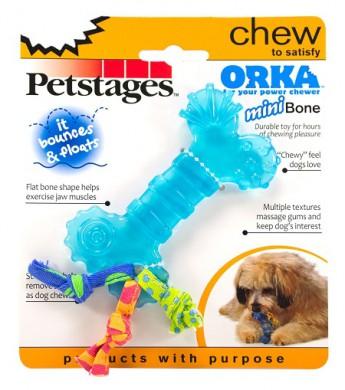 Игрушка для собак Mini ОРКА косточка
