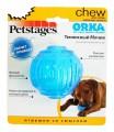 Игрушка для собак ОРКА теннисный мяч