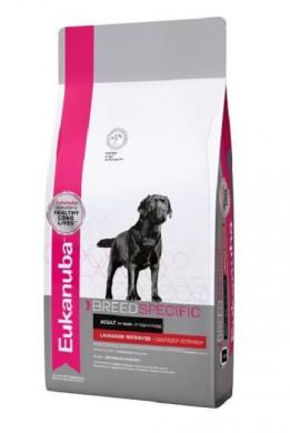 Eukanuba Labrador Retriever для собак породы Лабрадор-Ретривер (12 кг)