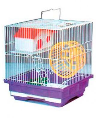 Клетка для грызунов Гоша №115 (30*23*31см)