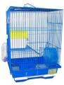 Клетка для грызунов Гоша №125 (30*23*41см)