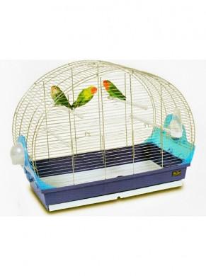 """Клетка для мелких птиц """"Арко 3"""" (81*36*55см)"""