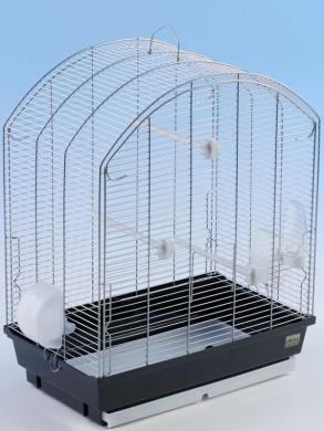 Клетка для птиц Кармен 2 (57x30x61см)