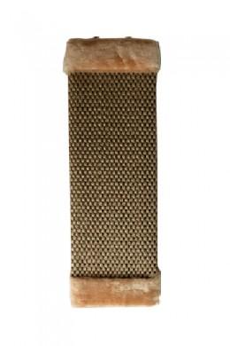 Когтеточка плетенная сизаль большая Шурум-Бурум