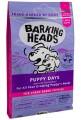 """Ком Barking Heads Puppy Days Large Breed для щенков крупных пород с курицей, лососем и рисом """"Щенячьи деньки"""""""