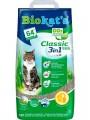Комкующийся наполнитель Biokat's Classic Fresh c ароматизатором