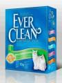 Комкующийся наполнитель Ever Clean Extra Strength Scented с ароматизатором 10 кг