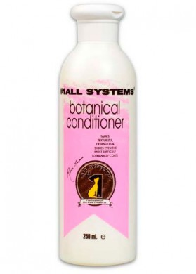 Кондиционер 1 All Systems Botanical conditioner на основе растительных экстрактов 250 мл