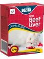 Консервы Bozita Feline Beef Liver мясные кусочки в желе с говяжьей печенью (370 гр)