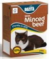 Консервы Bozita Feline Beef мясные кусочки в желе с  рубленной говядиной (370 гр)