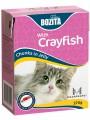 Консервы Bozita Feline Crayfish мясные кусочки в желе с лангустами (370 гр)