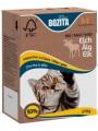 Консервы Bozita Feline Elk мясные кусочки в желе с мясом лося (370 гр)