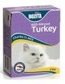 Консервы Bozita Feline Minced Turkey мясные кусочки в желе с индейкой (370 гр)
