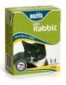 Консервы Bozita Feline Rabbit мясные кусочки в желе с кроликом (370 гр)
