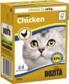 Консервы Bozita Minced Chicken мясные кусочки в желе с рубленой курицей (370гр)
