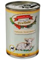 Консервы Frank's ProGold Tempting lamb Adult Dog Recipe для собак: Сочный ягненок (410гр)