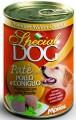 Консервы Special Dog для собак паштет курица с кроликом 400 г