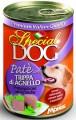 Консервы Special Dog для собак паштет рубец ягненка 400 г