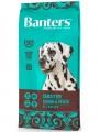 Корм Banters All Breeds Sensitive Salmon&Potato для собак с чувствительным пищеварением
