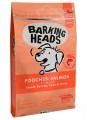 Корм Barking Heads Pooched Salmon для собак с лососем и картофелем Мисочку оближешь