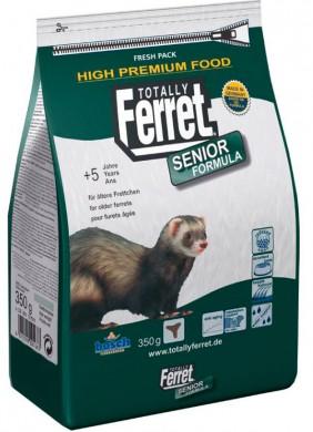 Корм Bosch Totally Ferret Senior для хорьков старше 5 лет (1,75 кг)
