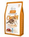 Корм Brit Care Cat Cheeky Outdoor для активных кошек и кошек уличного содержания