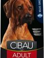 Корм Cibau Adult Maxi для взрослых собак крупных пород (12 кг)