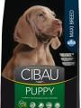 Корм Cibau Puppy Maxi для щенков крупных пород