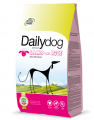 Корм DailyDog Adult Mini Lamb Rice 12кг