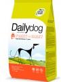 Корм Dailydog Adult Small Breed для собак мелких пород с индейкой и ячменем (12кг)