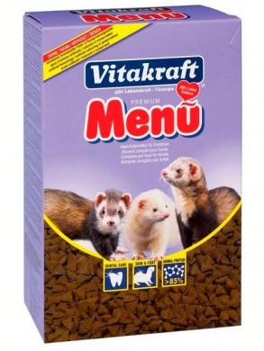 Корм для хорьков Vitakraft Ferret Premium Menu (800гр)