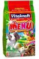 Корм для молодых кроликов VitaKraft Young Rabbit (0,5 кг)