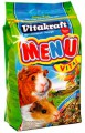 Корм для морских свинок Vita Kraft Menu Vital  guinea pig (1кг+20%)