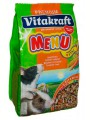 Корм для мышей VitaKraft Mice Menu Premium (400гр)