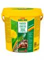 Корм для рептилий Raffy Vital 10 л (1,7 кг)