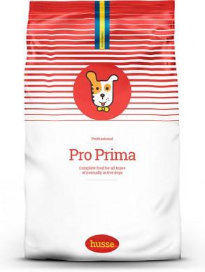 Корм для собак Husse Pro Prima (20кг)