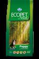 Корм Farmina Ecopet Natural Puppy Maxi для щенков крупных  пород (12кг)