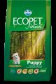 Корм Farmina Ecopet Natural Puppy Mini для щенков мелких пород (12кг)