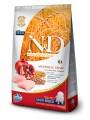 Корм Farmina N&D Low Grain Chicken & Pomegranate Maxi Puppy для щенков крупных пород с курицей и гранатом (12кг)